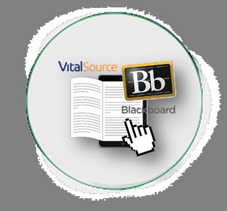 دليل منصة الكتب الأكاديمية VitalSource