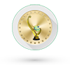 الجوائز والإعتمادات